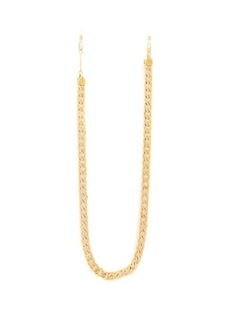 Frame Chain Eyefash gold-plated glasses chain