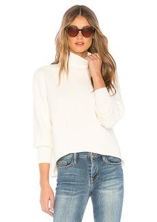 FRAME Chenille Sweater