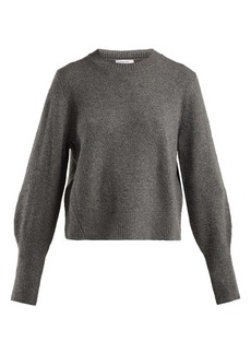 Frame Chunky-knit sweater