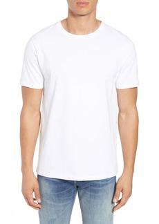 FRAME Classic Fit Cotton T-Shirt