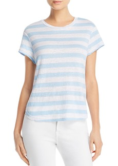 FRAME Classic Striped Tee