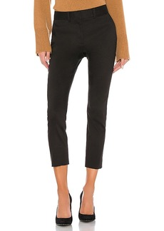 FRAME Cropped Perfect Trouser
