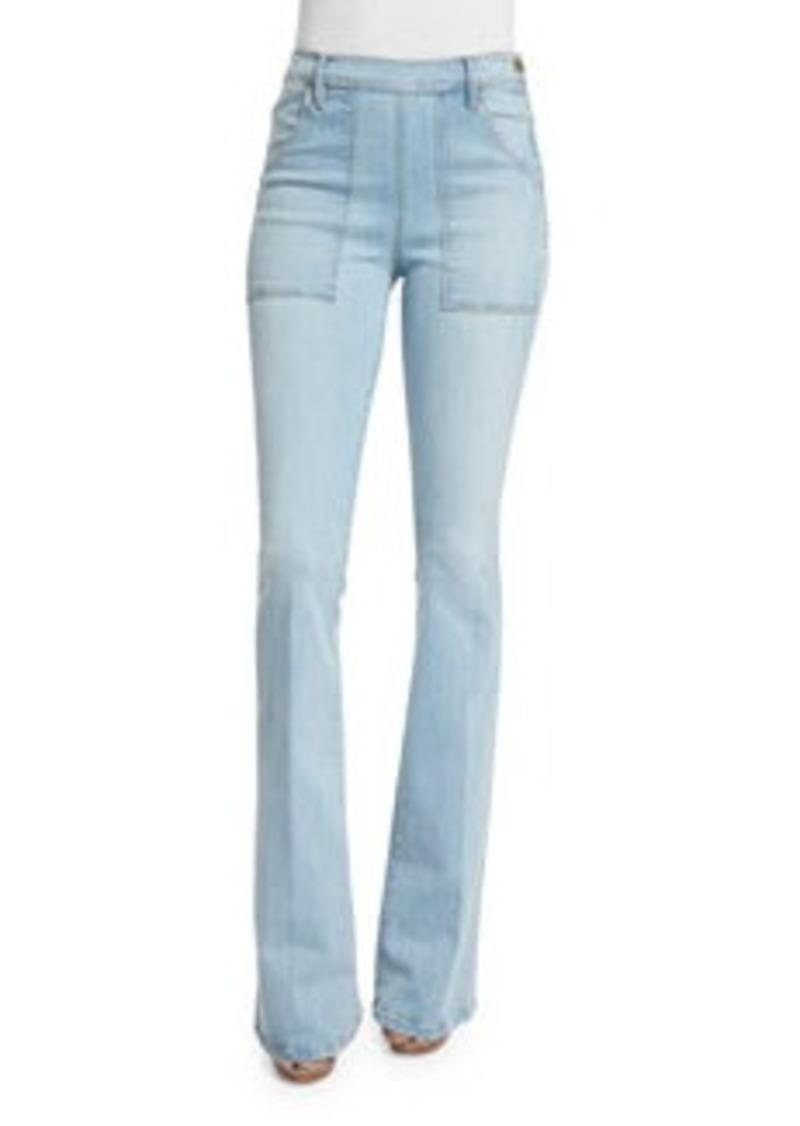 FRAME Karlie Forever Flare de Francoise Jeans
