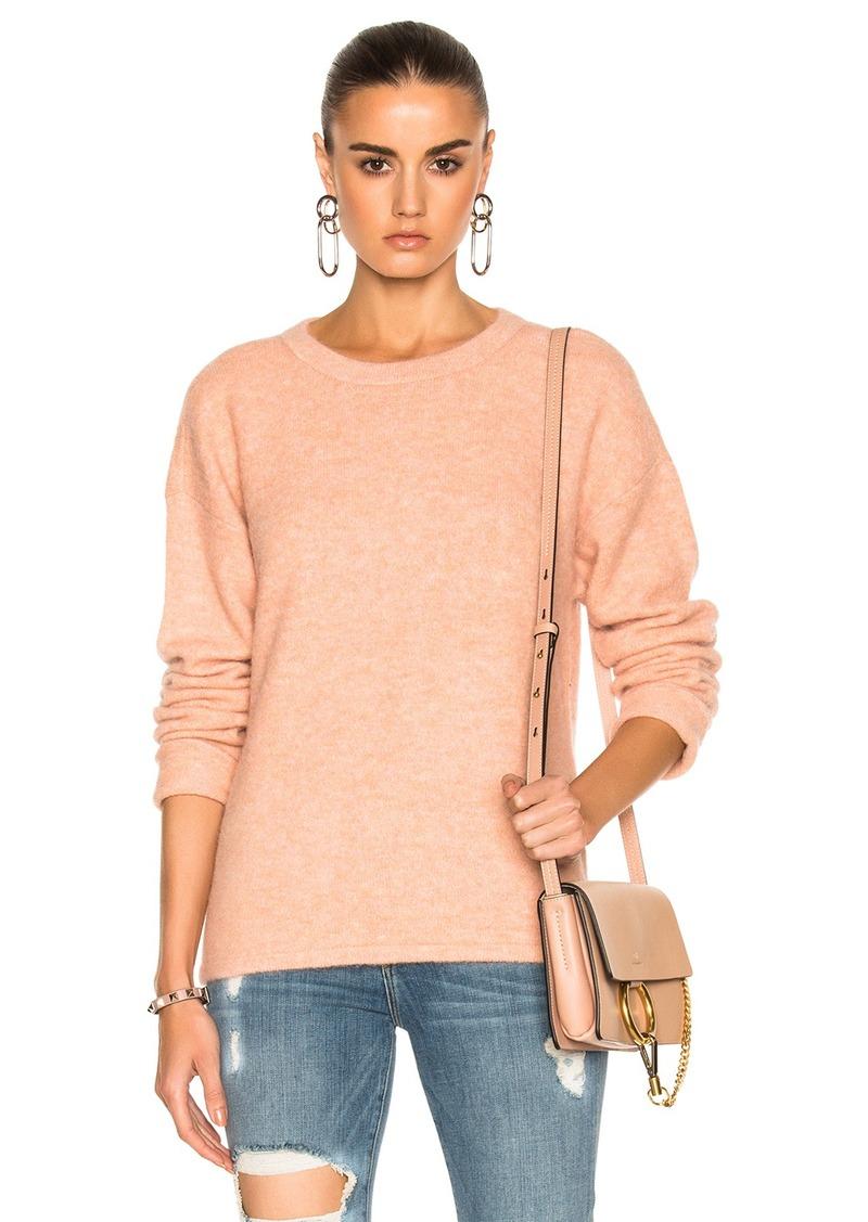 FRAME FRAME Denim Boxy Boyfriend Sweater | Sweaters - Shop It To Me