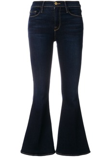 Frame Denim flared jeans - Blue