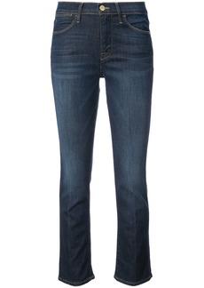 Frame Denim flared jeans - Blue