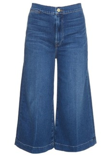 Frame Le Culotte high-rise jeans