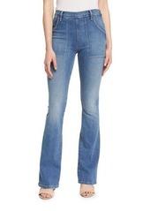 FRAME Le Flare De Francoise Jeans