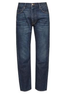 Frame Le Original low-slung boyfriend jeans