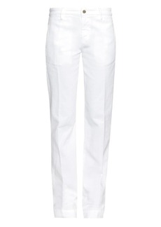 Frame Le Straight mid-rise jeans