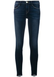 Frame Denim skinny jeans - Blue