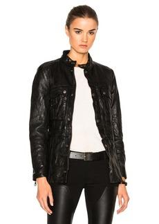 FRAME Denim Vintage Jacket