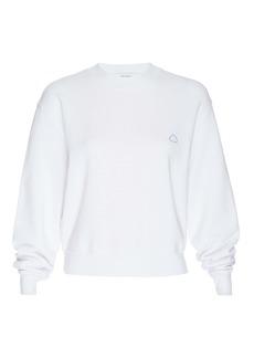 FRAME Easy Crewneck Sweatshirt