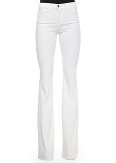 FRAME Forever Karlie Flared Denim Jeans