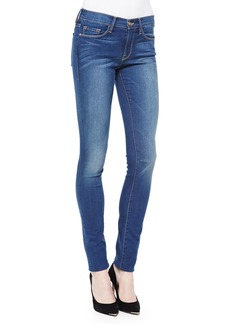 FRAME Forever Karlie Skinny High-Rise Jeans