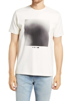 Frame Heat Map Graphic Tee