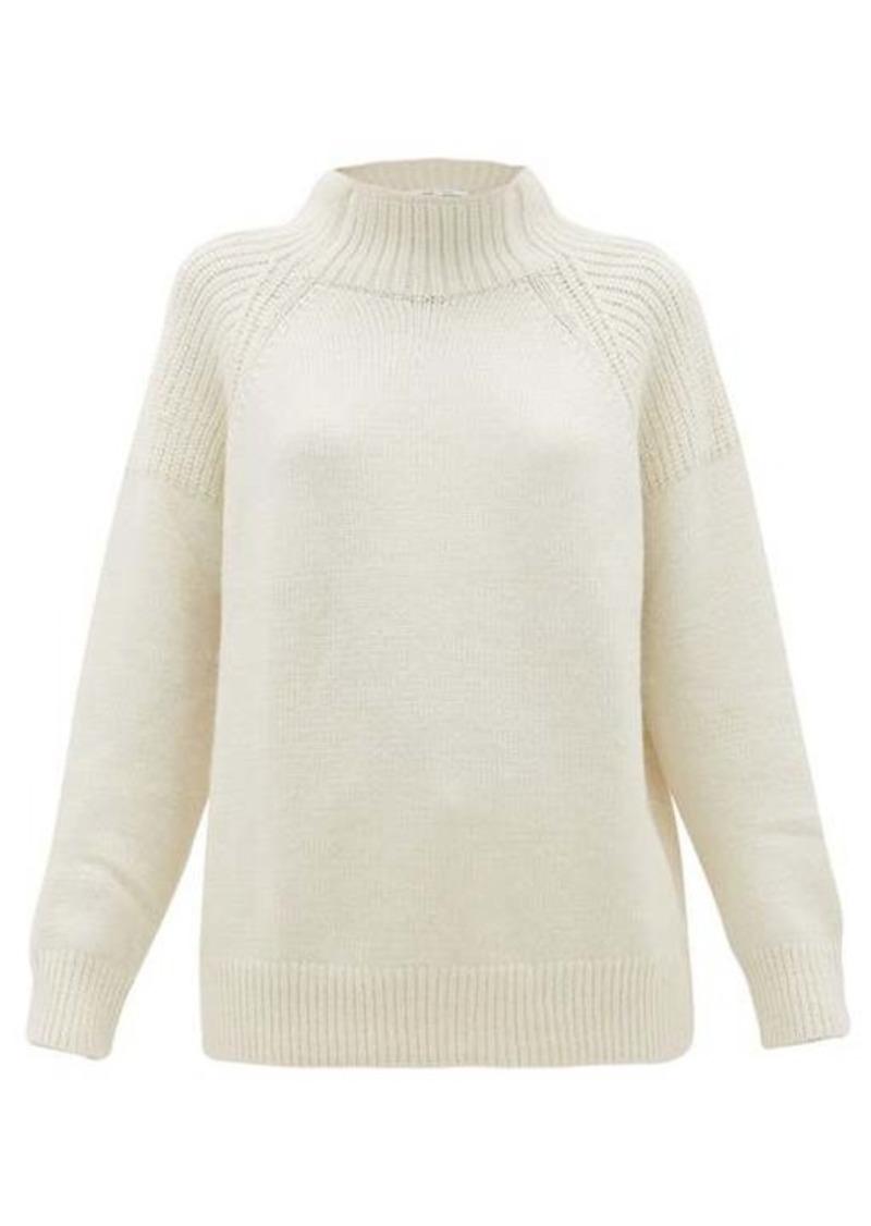 Frame High-neck sweater