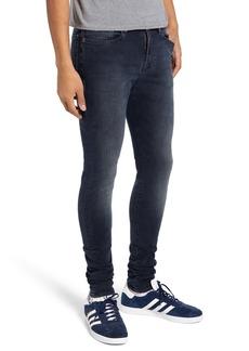FRAME Jagger Skinny Fit Jeans (Orbit)