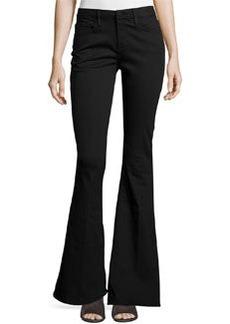 FRAME Le Bell Vian Flare-Leg Jeans