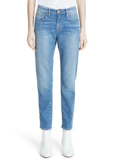 FRAME Le Boy Jeans (Inhuist)