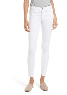 FRAME Le Color Jeans (Blanc)