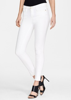 FRAME 'Le Color' Skinny Jeans