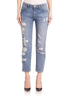 FRAME Le Grand Garcon Jeans
