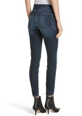 FRAME Le High Crop Skinny Jeans (Hoffman)