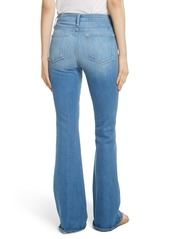 FRAME Le High Flare Jeans (Brightwalton)