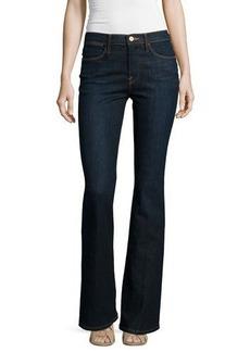 FRAME Le High Flare Jeans