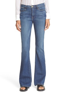 FRAME 'Le High Flare' Jeans (Neosho)