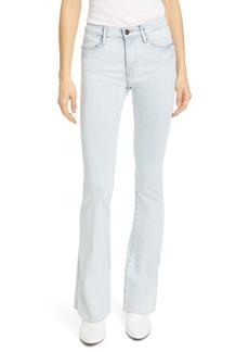FRAME Le High Flare Jeans (Pali)