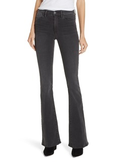 FRAME Le High Flare Jeans (Rangeview)
