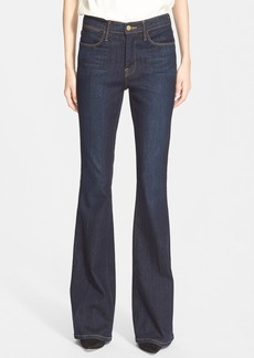 FRAME 'Le High Flare' Jeans (Sutherland)