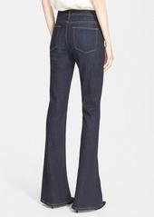 FRAME 'Le High Flare' Jeans (Sutherland)