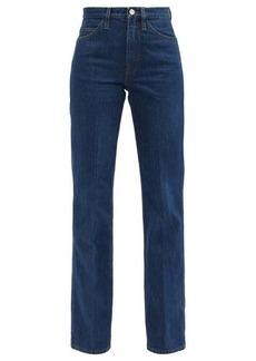 Frame Le Italien Flare jeans