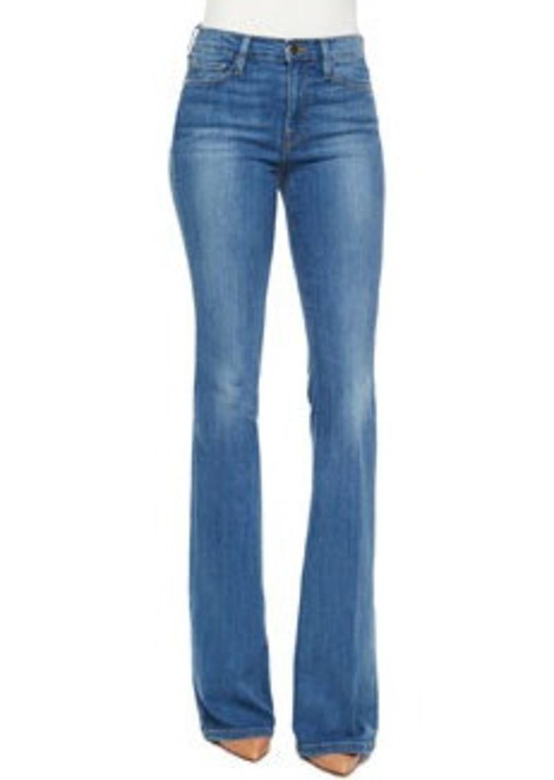 FRAME Le Karlie Forever Flare Jeans