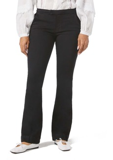 FRAME Le Pixie Bootcut Trousers