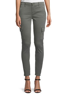 FRAME Le Service Skinny Cargo Pants
