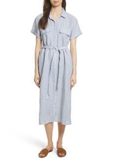 FRAME Le Shirt Dress