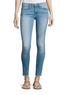 FRAME Le Skinny De Jeanne Ankle Jeans