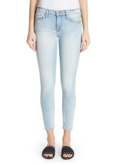 FRAME Le Skinny de Jeanne Ankle Jeans (Adeline)