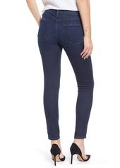 FRAME Le Skinny de Jeanne Ankle Jeans (Lauretta)