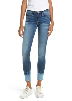 FRAME Le Skinny de Jeanne Jeans (Adair)
