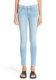 FRAME 'Le Skinny de Jeanne' Jeans (Antibes)