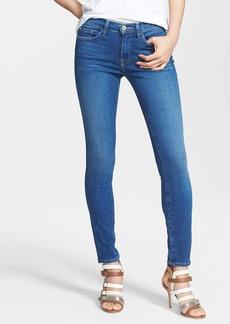 FRAME 'Le Skinny de Jeanne' Jeans (Culver)