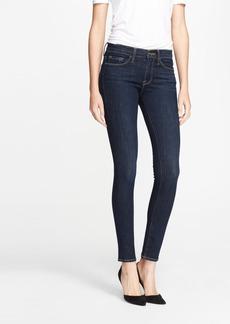 FRAME 'Le Skinny de Jeanne' Jeans (Queensway)