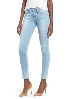 FRAME Le Skinny De Jeanne Jeans (Red Church)