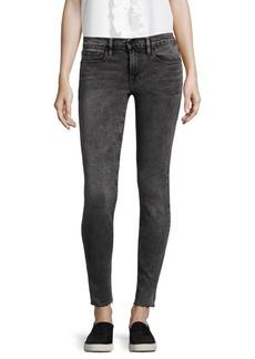 FRAME Le Skinny Denim Jeanne Jeans