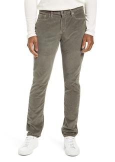 FRAME L'Homme Corduroy Slim Jeans